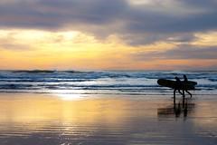 Short Sands-067 (portlandtimbo) Tags: statepark beach water oregon coast sunsets surfers oregoncoast shortsands
