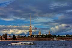 Saint Petersburg / Санкт Петербург (José Rambaud) Tags: clouds day cloudy russia saintpetersburg hdr rusia санктпетербург sanpetersburgo me2youphotographylevel2 me2youphotographylevel3 me2youphotographylevel1