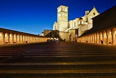 Basilica of San Francesco d'Assisi,  Assisi, Italy (Frans.Sellies (off for a while)) Tags: world italien italy heritage de la site italia unescoworldheritagesite unesco worldheritagesite list unescoworldheritage assisi italie umbria sites worldheritage weltkulturerbe whs humanidad patrimonio worldheritagelist welterbe umbrien kulturerbe patrimoniodelahumanidad umbri heritagesite unescowhs ph442 patrimoinemondial werelderfgoed vrldsarv  heritagelist werelderfgoedlijst verdensarven wolrdheritagelist    patriomoniodelahumanidad    patriomonio p1490828
