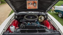 Sherborne Castle Classic & Supercar Show 039 (Matt_Rayner) Tags: oldsmobile 442
