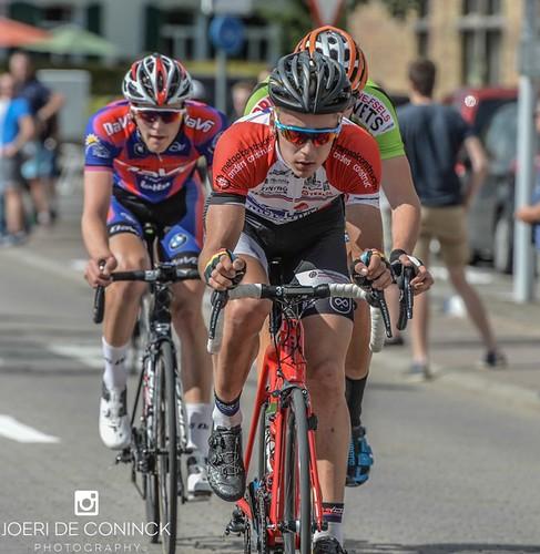 Ronde van Vlaanderen 2016 (148)