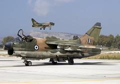 A7E 160873 CLOFTING IMG_1515 FL (Chris Lofting) Tags: a7 a7e 160873 lgrx araxos greekairforce corsair