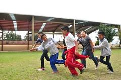 """Implementación del programa """"Escuela de Verano"""", que trabaja en cinco ejes rectores: la Lectura y Escritura, Pensamiento Matemático, Arte y Cultura, Arte/Juego/Activación Física y Vida Saludable"""