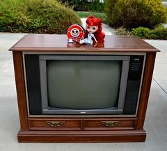 Farewell Our Dear TV