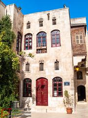 _8273382.jpg (Syria Photo Guide) Tags: aleppo alepporegion city danieldemeter house mamluk oldhouses ottoman syria syriaphotoguide         aleppogovernorate sy