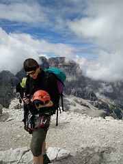 IMG_20160803_113901 (Pizzocolazz) Tags: brenta bocchettealte bocchettecentrali ferrate montagna mountains alpi