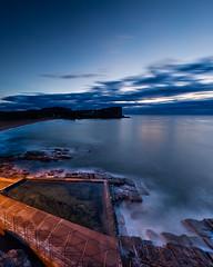 Avalon Sunrise (RoosterMan64) Tags: australia avalon landscape leefilters nsw northernbeaches seascape sunrise