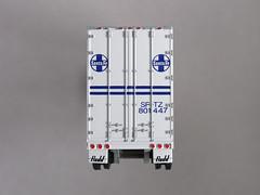 P8219390@ (Groch1) Tags: trainworx n nscale spur n1160twx4032506drop frame trailertrailersanta fe tofc