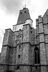 DSC_5669 Eglise Saint-Germain de Rennes (yves62160) Tags: edifices religieux eglises bretagne rennes architecture