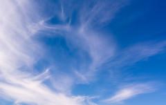 _DSC0190 (johnjmurphyiii) Tags: 06416 clouds connecticut cromwell hillside originalnef sky summer tamron18270 usa cirrus johnjmurphyiii