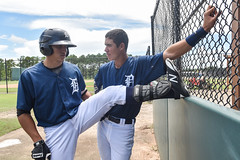 20160817_Hagerty-482 (lakelandlocal) Tags: baseball florida gulfcoastleague guzman lakeland minorleague rookie salas tigers tigertown