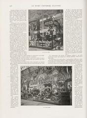 1907-12-01. Le Sport universel illustr 798 (foot-passenger) Tags: salondelautomobile 1907 france bnf gallica
