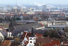 Strasbourg-2016-02-13-217 (Sambaphi) Tags: strasbourg alsace france toits roofs