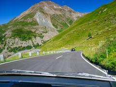 Grossglockner, Pasterze, High Alpine Road (Slobodan Siridanski) Tags: 2016 austria pasterze grossglockner untertauern krnten
