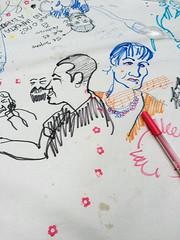 Los dibujatolrato en Arroces del mundo 27