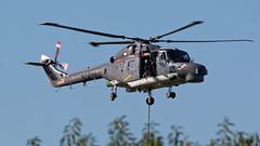 Sea Lynx Mk.88A 83+22 (spotterblog) Tags: 8322 etmn hubschrauber mfg5 mk88a nordholz noseart sealynx sylvester