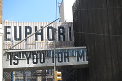 IMG_8248 (Mud Boy) Tags: newyork nyc streetart euphoria espo graffiti mural stephenjpowersbornmay251968isanewyorkcityartistwhoatonetimewrotegraffitiinphiladelphiaandnewyorkunderthenameespo exteriorsurfacepaintingoutreach espoisalsoanauditoryacronymforstevepowers stephenpowers brooklyn downtownbrooklyn boerumhill
