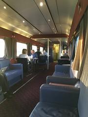 Day 4, Caledonian Sleeper Train Inverness to London (blacktryst) Tags: uk inverness scotland caledonian sleeper train