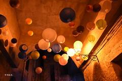 Lampions (heikecita) Tags: lampion licht lampen lamp light night nacht nikon d7200 cilento