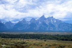 Cruising through Grand Teton (Marisa Sanders Photography) Tags: tetons grandtetons thegrandtetons nps np gtnp grandtetonnationalpark canon canon7d explore outdoors outside gtfoutside gtfoutdoors landscape photography