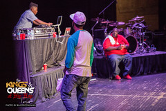 Kings  Queens Of HipHop Tour Ying Yang (hotrodwinnin) Tags: kings queens hiphop tour jacksonville fl ying yang twins salt shaker whistle while you twerk window wall balls whisper
