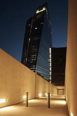 EZB/ECB building (Andre.Sch) Tags: ezb frankfurt