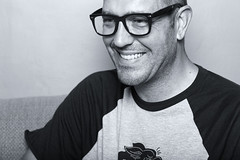 Self Exposure (wsquared photography & creative) Tags: selfie people blackandwhite selfportrait portrait glasses male