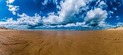 Atlantik - Frankreich - Gironde - Le Pin Sec