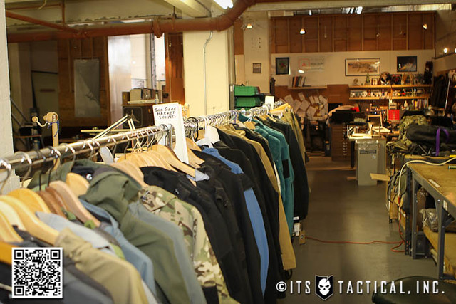TAD Shop Tour - Dogpatch 26