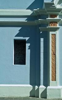 Casa Alcaldia