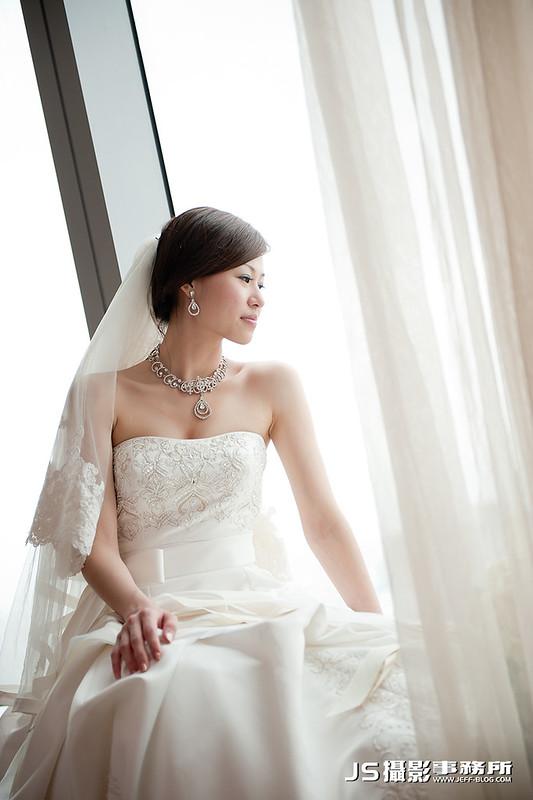 東山慎一+葉伃珈-婚禮攝影記錄@台中展華婚宴會館