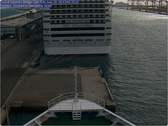 Sun, August 26, 2012 (hotelcurly) Tags: cruise lines crystal serenity symphony