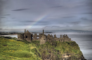Dunluce Castle 4