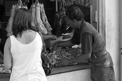 P1030565 (yan man) Tags: street sunset vacation people bali beach indonesia lumix market coconut islam malaysia kualalumpur langkawi surabaya roti pasar kalimantan balikpapan samarinda lx5 pasarpabean