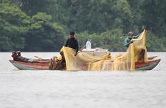 Fishermen (Wild Chroma) Tags: srilanka muthurajawela