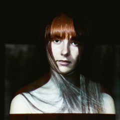 01 (fogsound) Tags: portrait selfportrait color digital self canon loseface 5dm2 xeniamelnik fogsound
