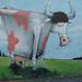 Graff in Lausanne