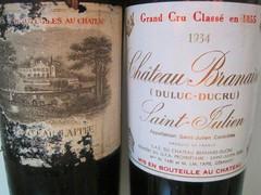 7917110288 370893b7c0 m Wine Memories, Rare Wine Bottles, Special Wine Tastings