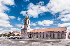 Iglesia de Queluz (Perurena) Tags: portugal church lisboa religion iglesia palace queluz catolicismo mfcc igrexa palaciopalaciodequeluz