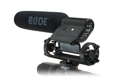 Rode VideoMic Directional Video Condenser Microphone wMount (My Camera2) Tags: video microphone rode directional condenser videomic wmount