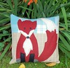 "Fox Cub Cushion Cover • <a style=""font-size:0.8em;"" href=""https://www.flickr.com/photos/29905958@N04/7961507104/"" target=""_blank"">View on Flickr</a>"