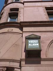 Vault Alarm (m.gifford) Tags: alarm vault vaultalarm