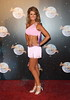 Erin Boag Strictly Come Dancing 2012 launch