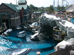 Europa Park (ThemeParkMedia) Tags: park tourism germany rust europa resort roller rides excitement coaster