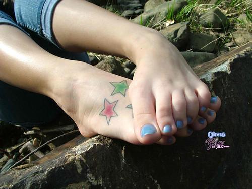 feet tumblr Sexy