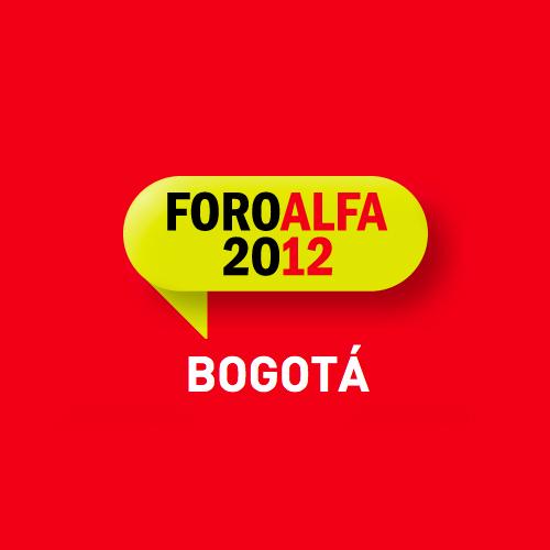 foroalfa2012bogota