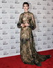 Anne Hathaway New York City 2012 Ballet Fall Gala
