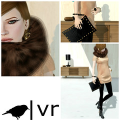 [Fall] c h i c (Vixie Rayna) Tags: fashion back truth mesh mg crisp secondlife shi vr freebie gacha thearcade vixie pxl bloglove lovefashion vixierayna milkmotion theseahole lagyo molichino
