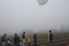 IMG_0345 (Fantinatti) Tags: high altitude balloon helium ccb helio balao estratosfera
