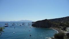 Panarea (vale_kikka) Tags: costa italia mare natura rocce scogli panarea imbarcazioni